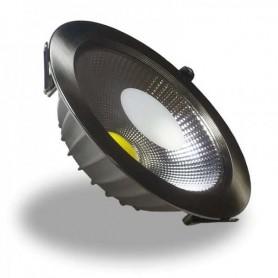 Downlight COB PLATA de 20W 195x85mm