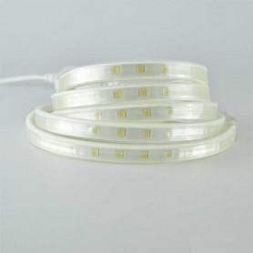 Tiras de led 5050 60 led/m alta luminosidad 220v serie PRO
