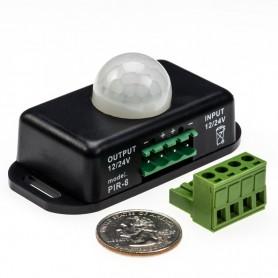 Sensor de movimiento para tiras de led LED