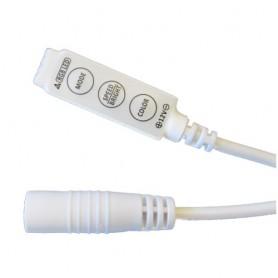 Controladores rgb para tiras de led 3 tiras de led - Tiras de led baratas ...