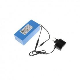 Baterias para tiras de led recargables tiras de led - Tiras de led baratas ...