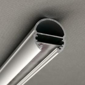 Perfil de aluminio Led OVAL