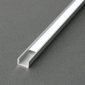 Perfil de aluminio Led SLIM