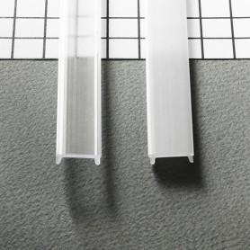 Difusor para perfil Led Clic SU/GR/CO