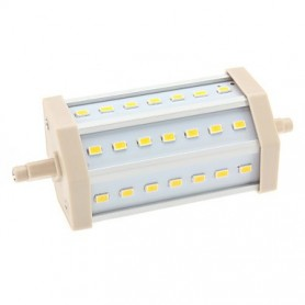 Lámpara LED R7S 260V 10W SMD 5630 950/1100 lm