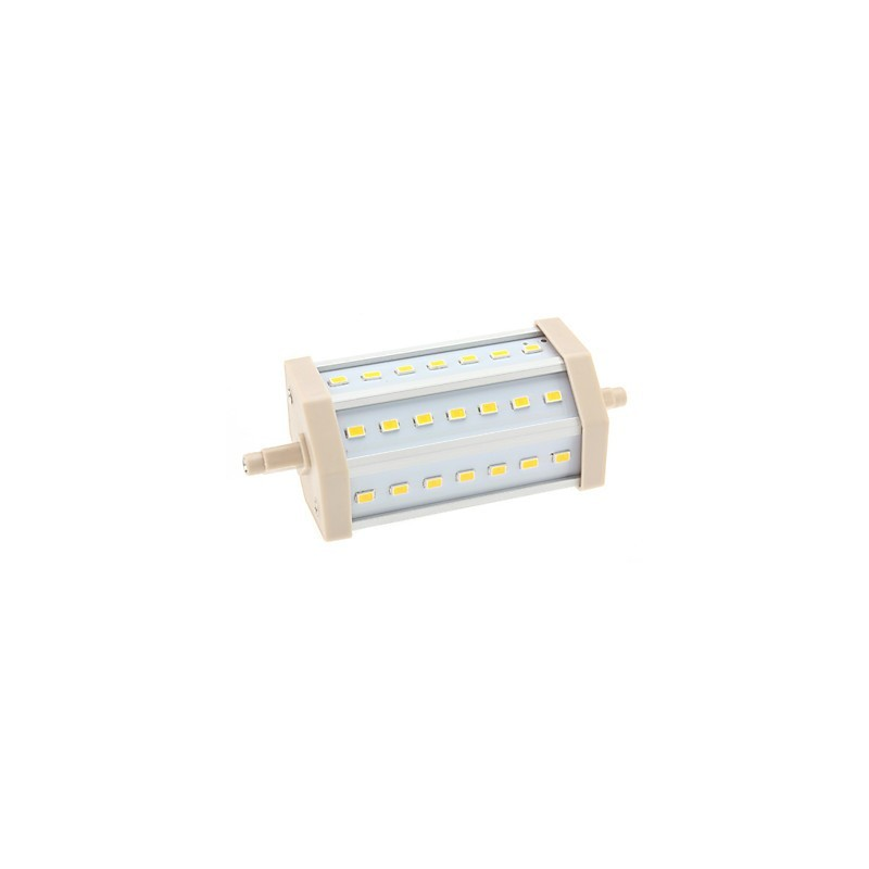 Lámpara LED R7S 260V 10W SMD 5630 950/1100 lm