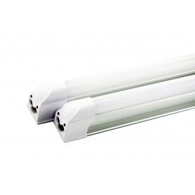 Tubo tipo fluorescente LED T5 10W 60cm 52pcs