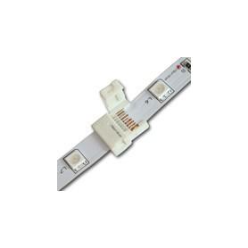 Conector Tira de LED RGB 10mm