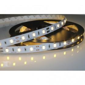 1 metro de tira de led tipo 5050 60 led / m alta luminosidad para interior color a elegir