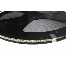 MEGARROLLO Tira de led 50 metros continuos 5050 60 led/m Blanco Frio / Blanco calido sin protección al agua