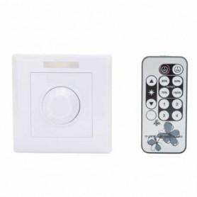 Dimmer para LED 90-240v 300w 0-100% con mando a distancia