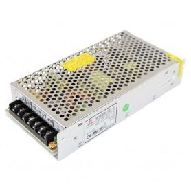 Fuente de alimentación para tiras de led 12V 8.3A 100W