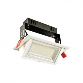 Foco proyector para interior basculante LED Samsung 28w