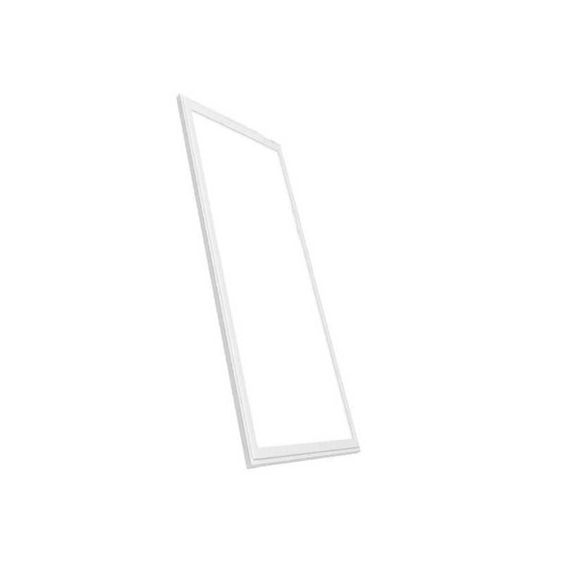 Panel de led 120X30 cm MARCO BLANCO 48w 3840lm
