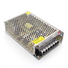 Fuente de alimentación para tiras de led 12V 10A 120W