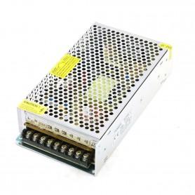 Fuente de alimentación para tiras de led 12V 2A 24W