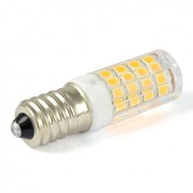 Lampara LED E14 MINI MAZORCA 5W blanco frio / calido
