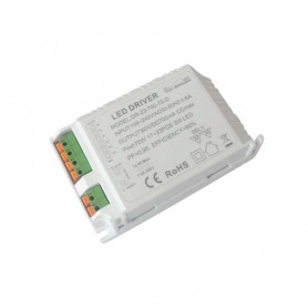 Driver REGULABLE para paneles led de 48w