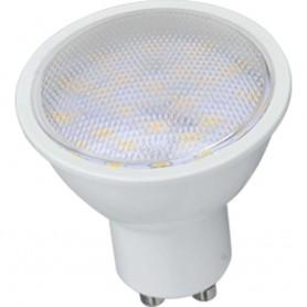 Lampara Dicroica LED GU10 SMD 3w