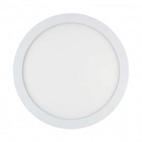 Downlight 18w led ultrafino empotrable 1400lum