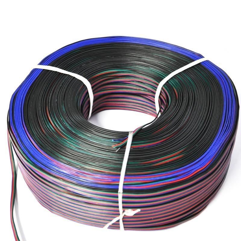 Cable RGB de 4 hilos