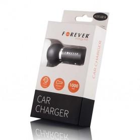 Cargador de coche 12v hasta 1.1 amperios a micro USB