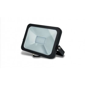 Foco multiled PROFESIONAL SERIE NEGRA 10w IP66
