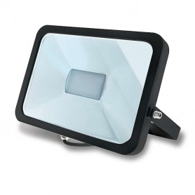 Foco multiled PROFESIONAL SERIE NEGRA 50w IP66