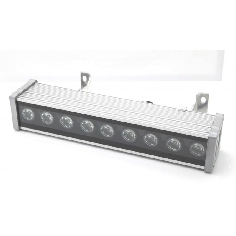 Proyector Lineal bañador de luz LED EPISTAR 9W 220V