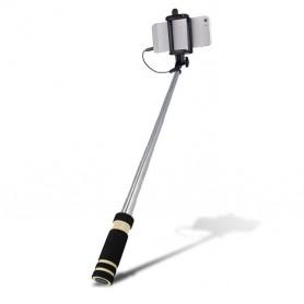 Palo Selfie con boton en el mango
