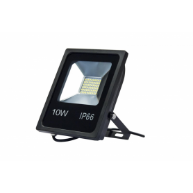Foco Reflector LED SMD PRO 10w Blanco Frio / Calido / Neutro