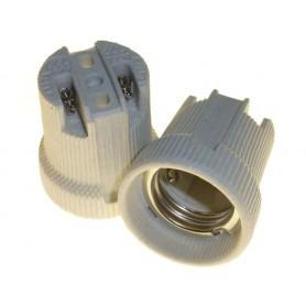 Casquillo cableado para lámparas MR16