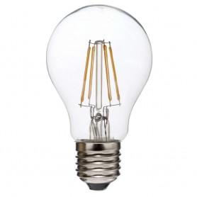 Bombilla Vintage A60 E27 filamento 4w 230v
