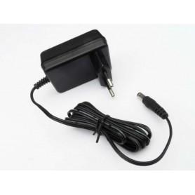 Cargador para batería de litio 12.6v 2A