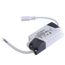 Driver REGULABLE para panel ultrafino de 6 / 7w