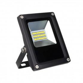 Foco Reflector Interior/Exterior Ultrafino Led 10w 12V/24V
