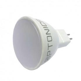 Lámpara led MR16 12v 5w 400 lm