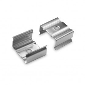 Grapa para perfil de aluminio ECO-SLIM