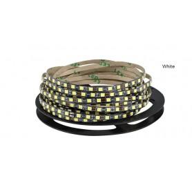 Tira de led 2835 12v 120 led / m 5 mm ancho. PCB negra.