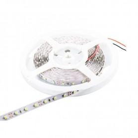 Tira de led flexible de 5 metros SMD 5050 60 led / m Blanco calido 2700 / 3200K protección IP65
