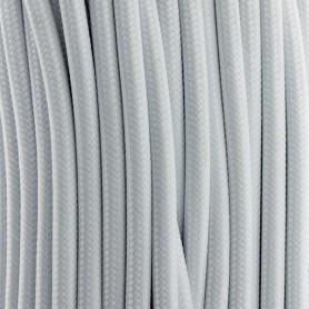 Cable textil color dorado 1 metro