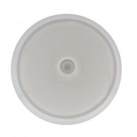 Plafon LED con SENSOR DE MOVIMIENTO infrarrojo 15w 230v