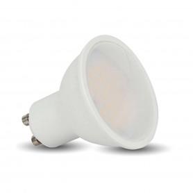 Lampara Dicroica LED GU10 110º SMD2835 7w 560 lumenes