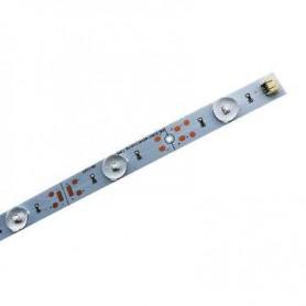 Tira de LED rígida 12v especial carteleria