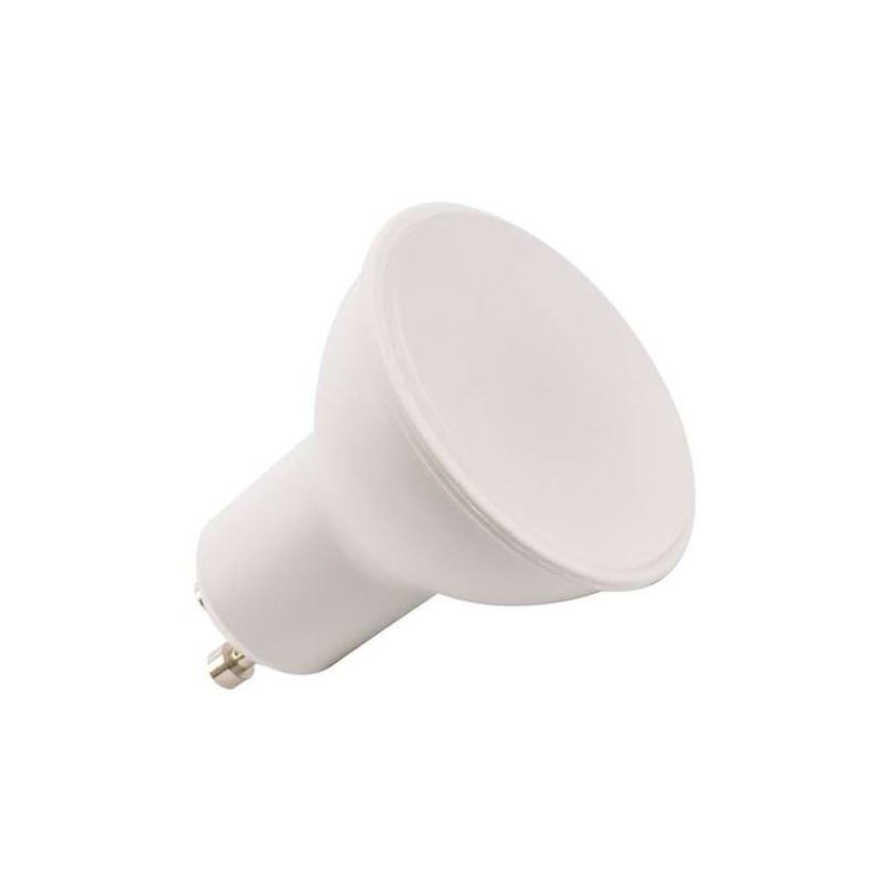 Lampara Dicroica LED GU10 120º SMD2835 8w 560 lumenes