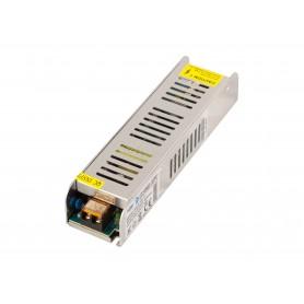 Fuente de alimentación adler Modelo SLIM 120w 12v 10A