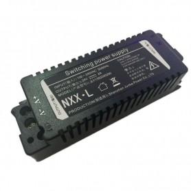 Fuente de alimentación SERIE BASIC para tiras de led 24V 1A 24W