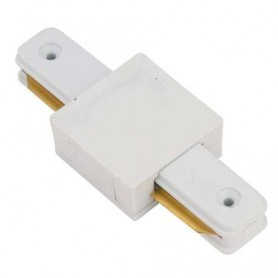 Conector lineal para carril