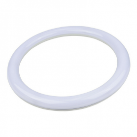 Tubo de LED circular T9 300mm diametro 20w