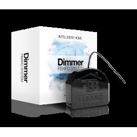Módulo de control regulador Fibaro Dimmer 2 Universal 250W Z-Wave Plus